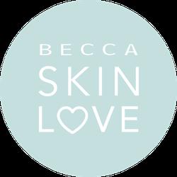 BECCA Skin Love Badge