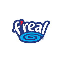 F'Real Core Flavors Virtual Badge