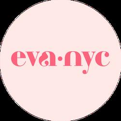 Eva NYC Freshen Up Badge