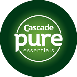 Cascade Pure Badge