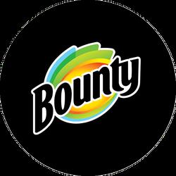 Bounty Paper Towels VirtualVox Badge