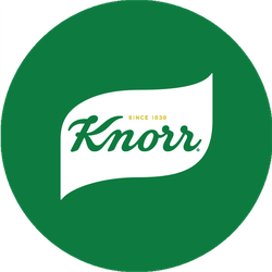 Knorr Ready To Heat Olive Oil Badge