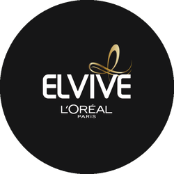 L'Oréal Paris Elvive Stop Waiting VirtualVox Badge