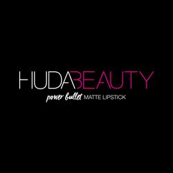 Huda Beauty Power Bullet Badge