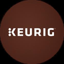 Keurig K-Duo Essentials Badge