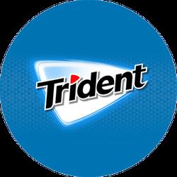 TRIDENT #WeGotFlavor Badge