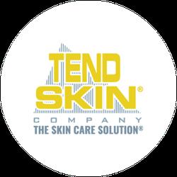 Tend Skin® Solution Badge