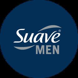 Suave Men Active Sport Badge