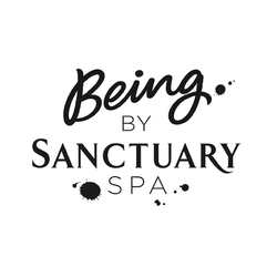 Being By Sanctuary Badge