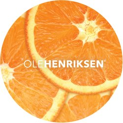 Ole Henriksen C-Rush Brightening Gel Crème Badge