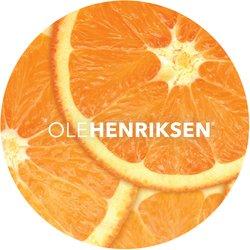 Ole HenriksenC-Rush Brightening Gel Crème Badge