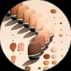 Marc Jacobs Beauty Shameless Foundation Badge