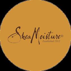 SheaMoisture Raw Shea Badge