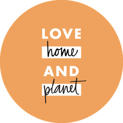 Love Home and Planet Yuzu Badge