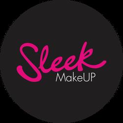 Sleek MakeUp Badge