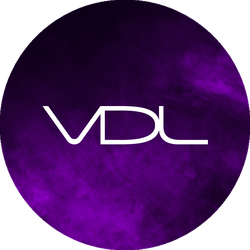 VDL Lumilayer Primer Badge