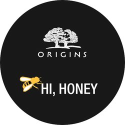 Origins Clear Improvement™ Charcoal Honey Mask Badge