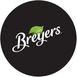 Breyer's Badge
