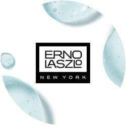 Erno Laszlo Firmarine Badge