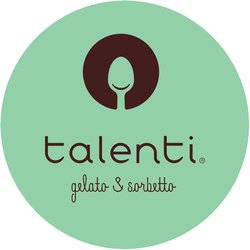 Talenti Badge