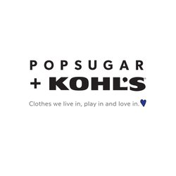 POPSUGAR at Kohl's Badge