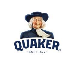 Quaker Overnight Oats VirtualVox Badge
