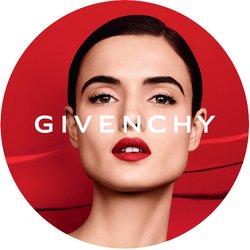 Givenchy Le Rouge Liquide Badge