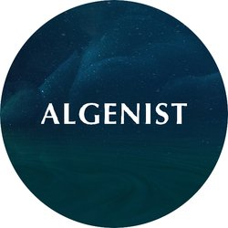 Algenist Badge