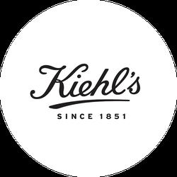 Kiehl's Calendula Water Cream Badge