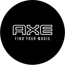 AXE #ChillVibesOnly Badge