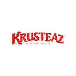 Krusteaz Protein Pancake & Waffle Mix Badge