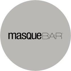 MasqueBAR Badge