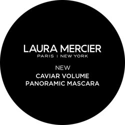 Laura Mercier Caviar Volume Badge