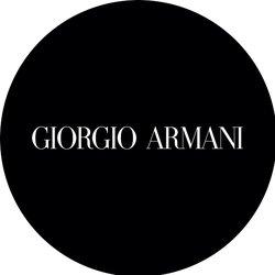 Giorgio Armani Rouge D'Armani Badge