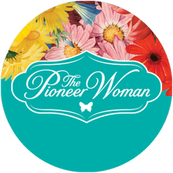 Pioneer Woman Pasta Sauce Badge