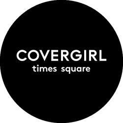 CoverGirl NYC Badge