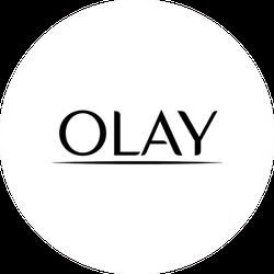 Olay Serum Badge