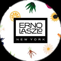Erno Laszlo Eye Serum Badge