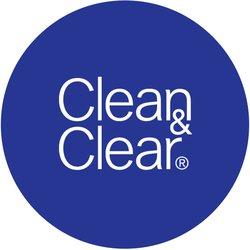 Clean & Clear Badge