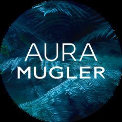 Aura MUGLER Badge