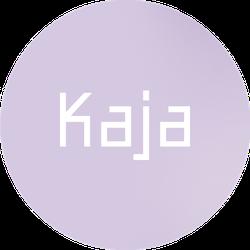 Kaja Stamp Eyeliner + Beauty Bento Badge