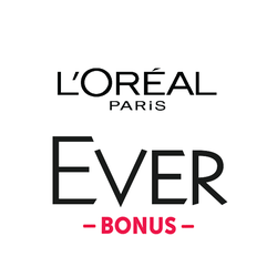 L'Oréal Paris EverPure Bonus Badge