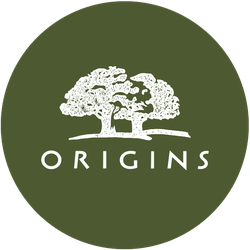 Origins Clear Improvement™ Badge