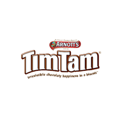 Tim Tam Badge