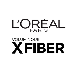 L'Oréal X Fiber at CVS Badge