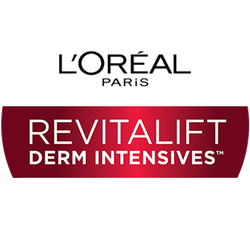 L'Oréal Paris Revitalift Derm Intensive Badge