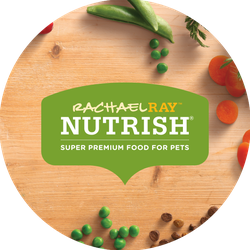 Nutrish Treats Badge