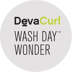 DevaCurl Wash Day Wonder x Ulta Badge