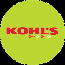 Kohl's Last Minute Gifts Badge