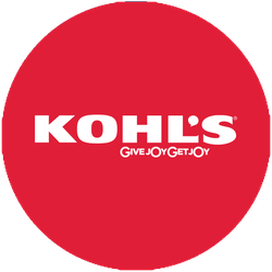 Kohl's Cozy Holiday Badge